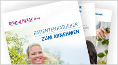 Patientenratgeber zum Download